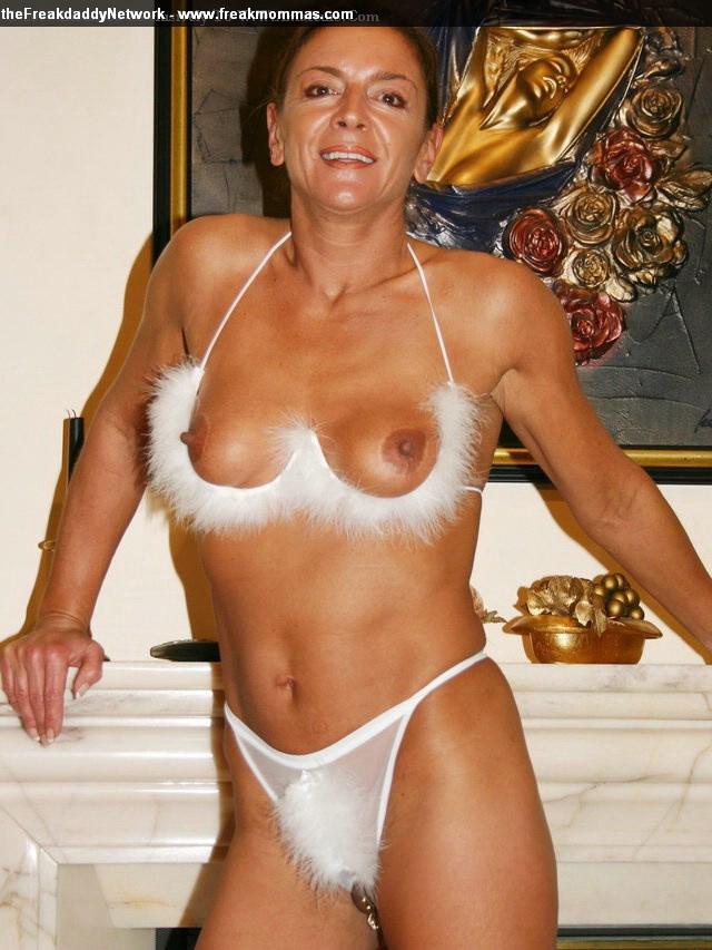 Lady sarah nackt